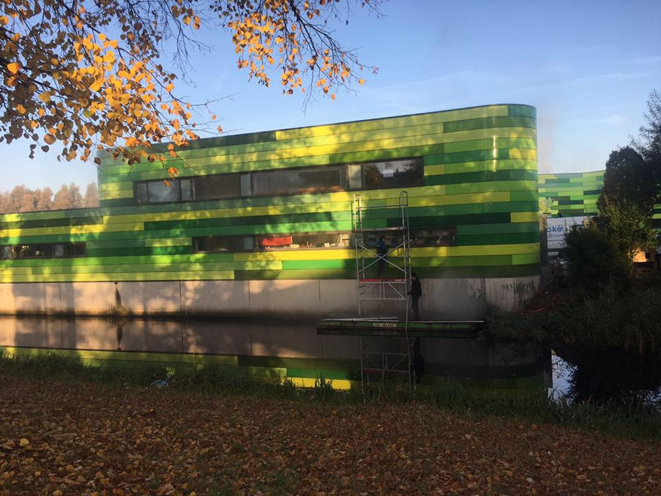 Dierenopvang Amsterdam - Oké Groep
